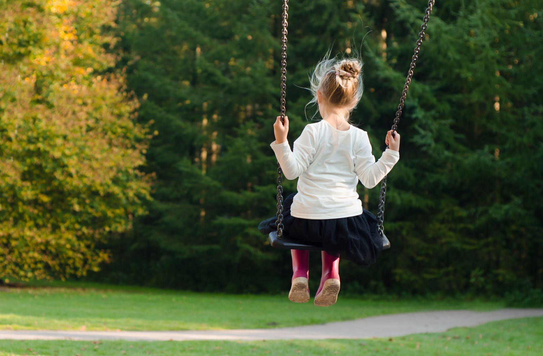 Crianças e diversão: a importância de viver offline