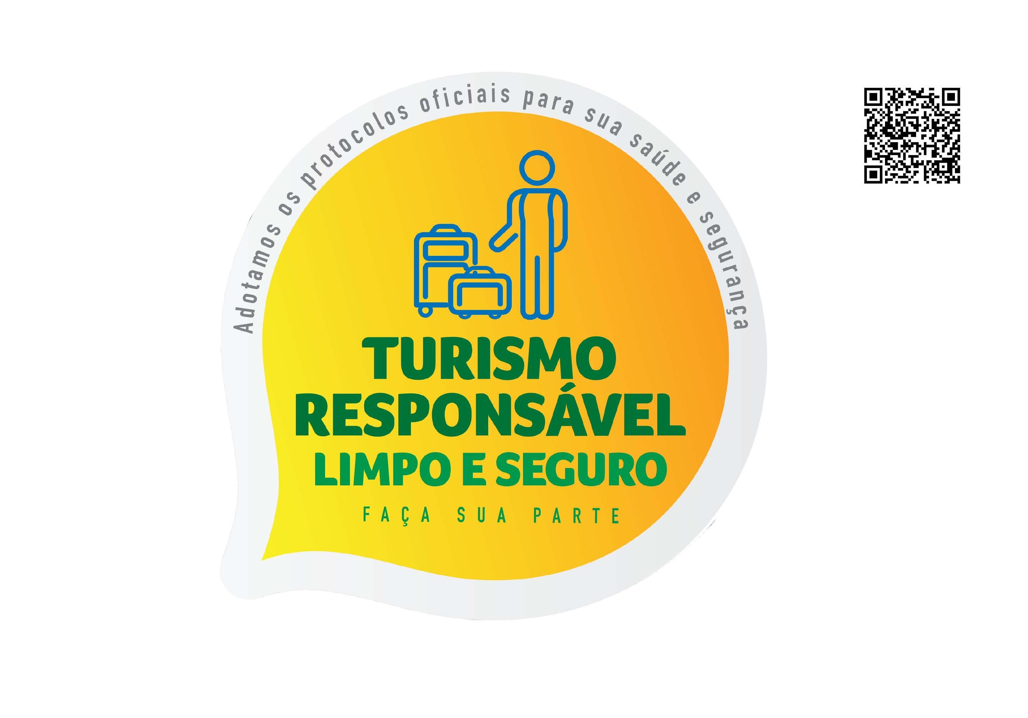Selo de turismo responsável